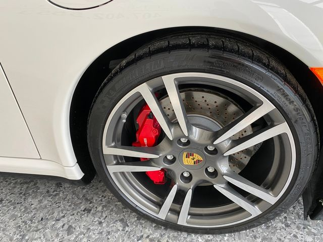 2011 Porsche 911 Turbo in Longwood, FL 32750