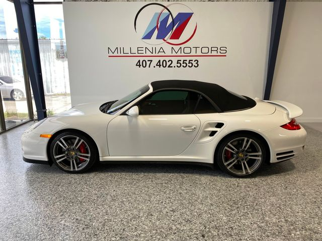 2011 Porsche 911 Turbo Longwood, FL 49