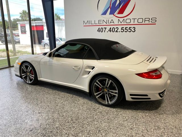 2011 Porsche 911 Turbo Longwood, FL 50