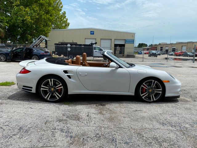 2011 Porsche 911 Turbo Longwood, FL 64
