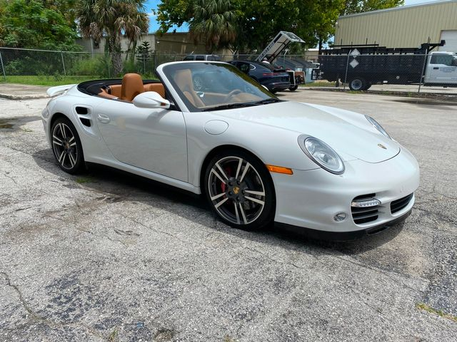 2011 Porsche 911 Turbo Longwood, FL 65