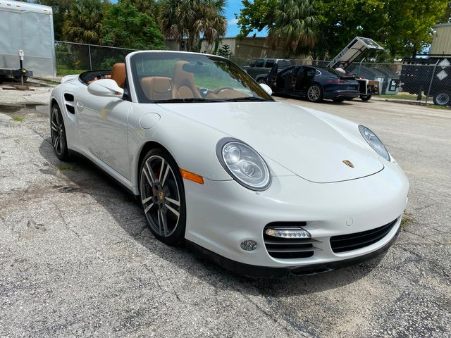 2011 Porsche 911 Turbo Longwood, FL 66