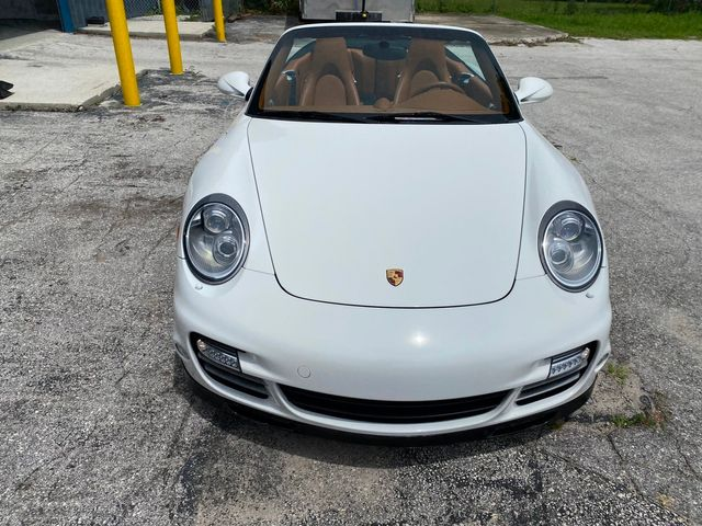 2011 Porsche 911 Turbo Longwood, FL 67