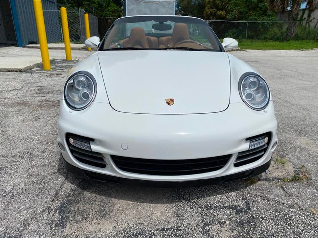 2011 Porsche 911 Turbo Longwood, FL 68