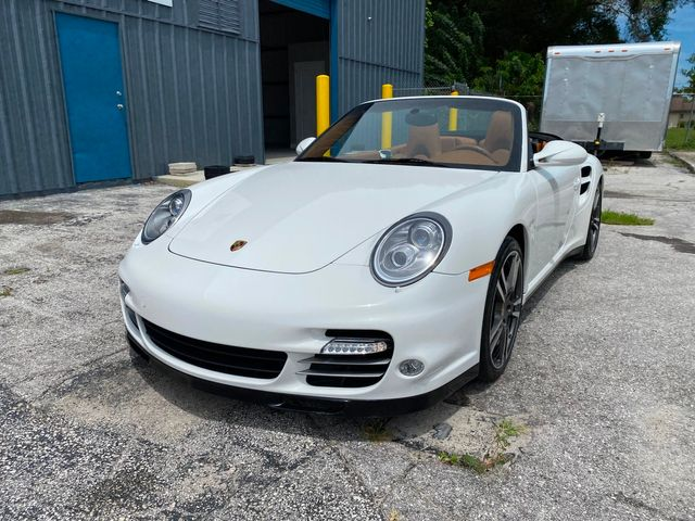 2011 Porsche 911 Turbo Longwood, FL 69