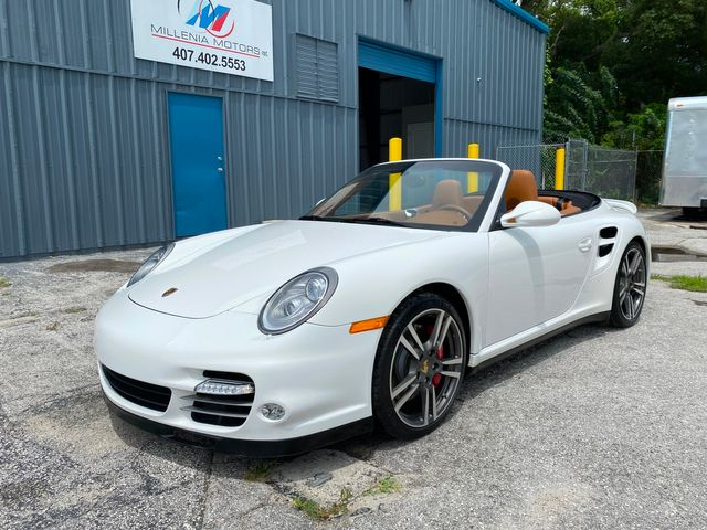 2011 Porsche 911 Turbo Longwood, FL 70