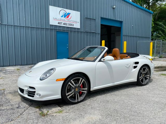 2011 Porsche 911 Turbo Longwood, FL 71