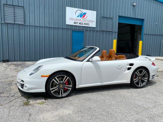 2011 Porsche 911 Turbo Longwood, FL 72