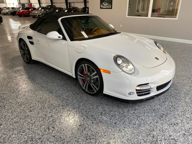 2011 Porsche 911 Turbo Longwood, FL 53