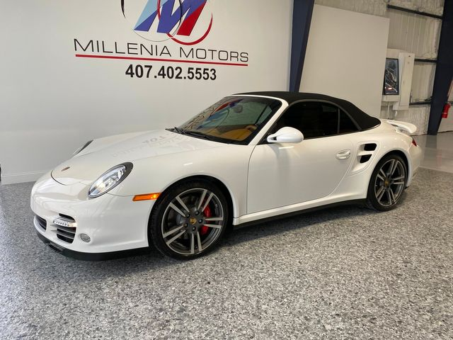 2011 Porsche 911 Turbo Longwood, FL 54