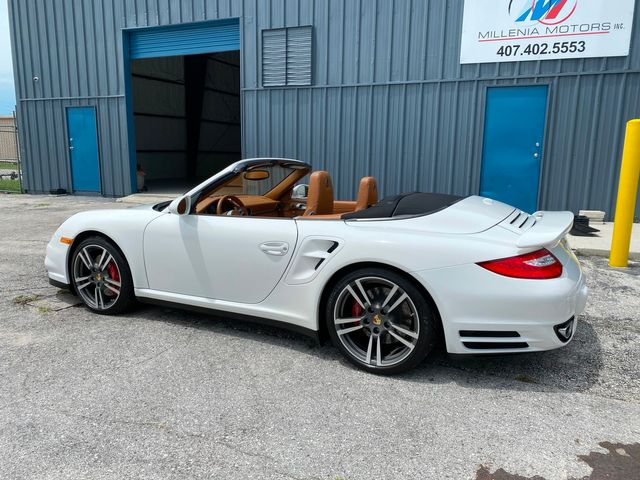 2011 Porsche 911 Turbo Longwood, FL 56