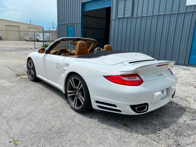 2011 Porsche 911 Turbo Longwood, FL 57