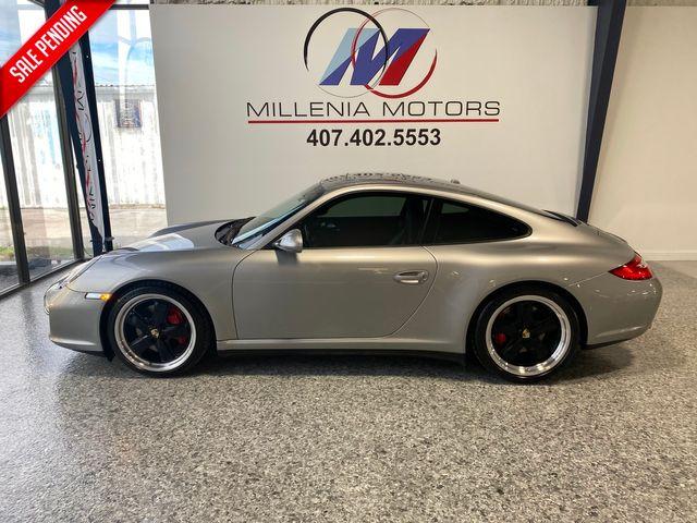 2011 Porsche 911 Carrera 4S Longwood, FL