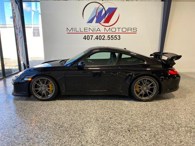 2011 Porsche 911 GT3 in Longwood, FL 32750