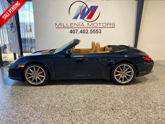 2011 Porsche 911 Carrera S in Longwood, FL 32750