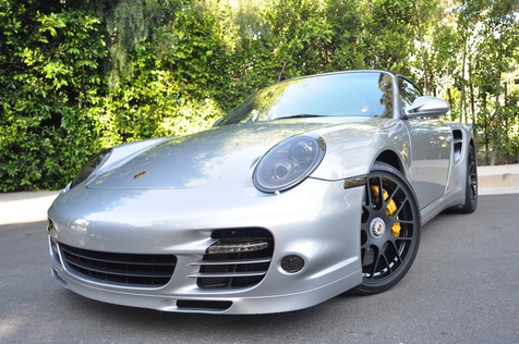 2011 Porsche 911 Turbo S Turbo S Cabriolet, AS NEW, Stunning! in , California