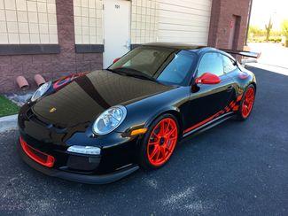 2011 Porsche 911 GT3 RS Scottsdale, Arizona 6