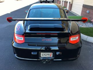2011 Porsche 911 GT3 RS Scottsdale, Arizona 19