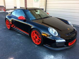 2011 Porsche 911 GT3 RS Scottsdale, Arizona 28