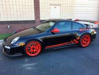 2011 Porsche 911 GT3 RS Scottsdale, Arizona 10