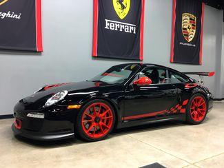 2011 Porsche 911 GT3 RS Scottsdale, Arizona
