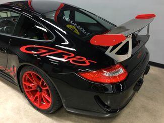 2011 Porsche 911 GT3 RS Scottsdale, Arizona 3