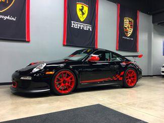 2011 Porsche 911 GT3 RS Scottsdale, Arizona 5