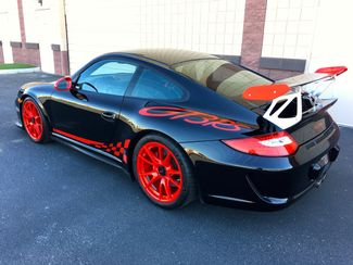 2011 Porsche 911 GT3 RS Scottsdale, Arizona 14