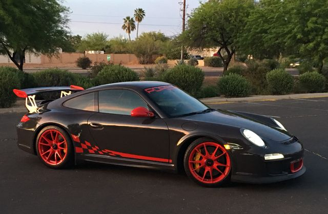 2011 Porsche 911 GT3 RS in , Arizona 85255