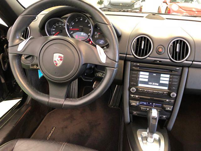 2011 Porsche Boxster Longwood, FL 16
