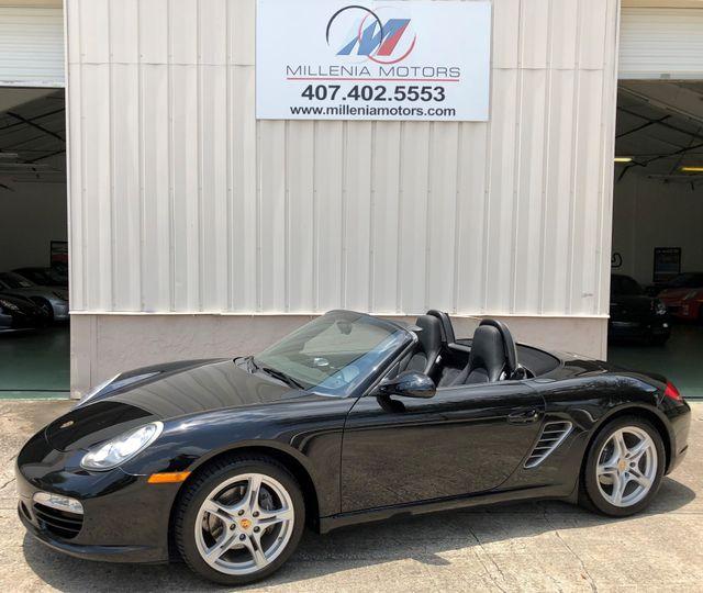 2011 Porsche Boxster Longwood, FL 31