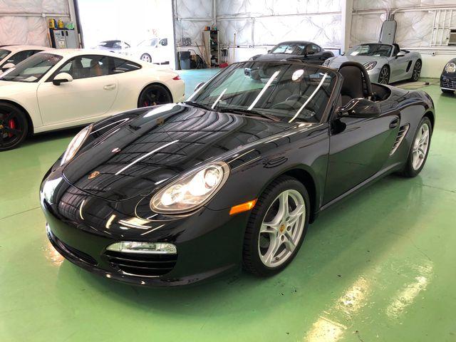 2011 Porsche Boxster Longwood, FL 6
