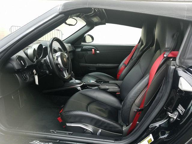 2011 Porsche Boxster Spyder Longwood, FL 2