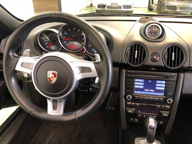 2011 Porsche Boxster Spyder Longwood, FL 16