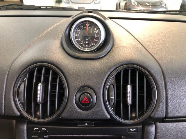 2011 Porsche Boxster Spyder Longwood, FL 18