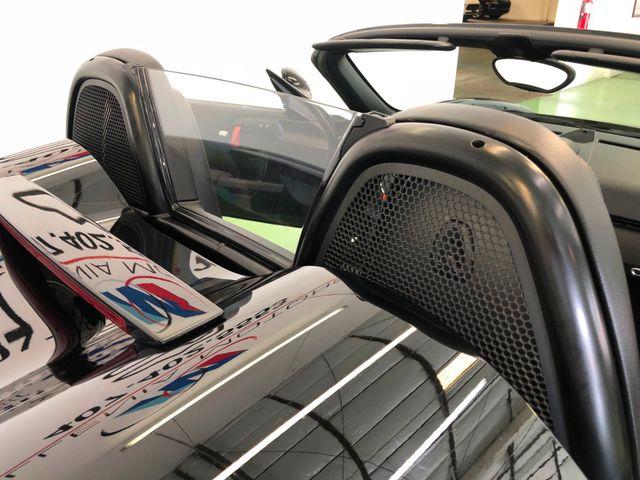 2011 Porsche Boxster Spyder Longwood, FL 24
