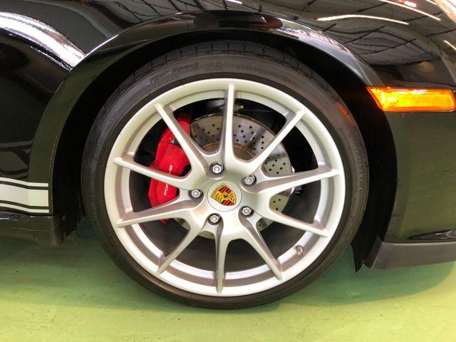 2011 Porsche Boxster Spyder Longwood, FL 33