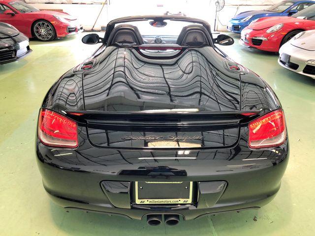 2011 Porsche Boxster Spyder Longwood, FL 39