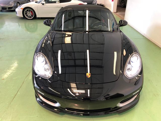 2011 Porsche Boxster Spyder Longwood, FL 52
