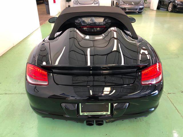 2011 Porsche Boxster Spyder Longwood, FL 58