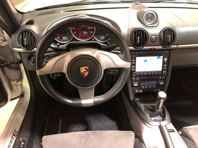 2011 Porsche Boxster Spyder Longwood, FL 17