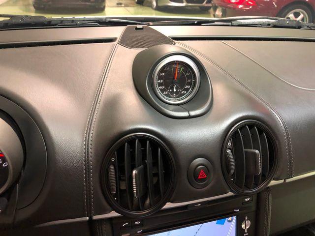 2011 Porsche Boxster Spyder Longwood, FL 19