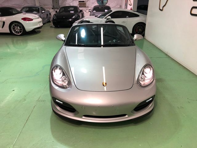 2011 Porsche Boxster Spyder Longwood, FL 3