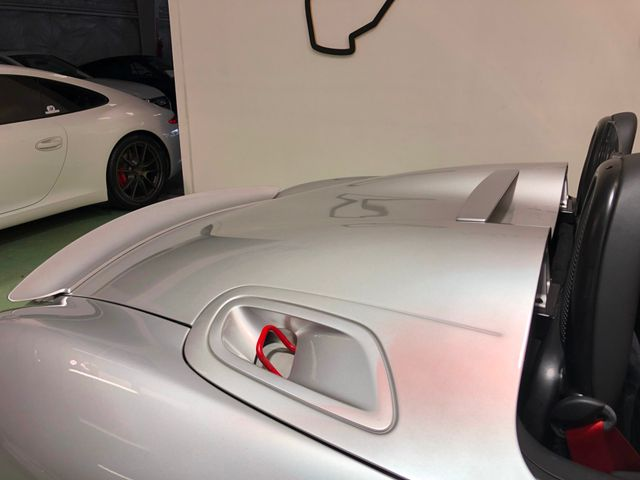2011 Porsche Boxster Spyder Longwood, FL 30
