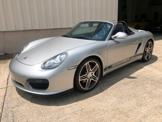 2011 Porsche Boxster Spyder Longwood, FL 45