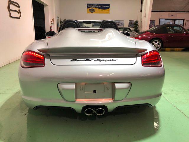2011 Porsche Boxster Spyder Longwood, FL 9