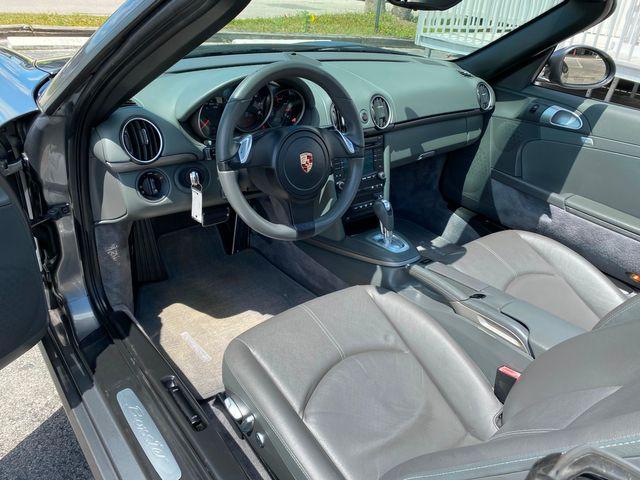 2011 Porsche Boxster Longwood, FL 18
