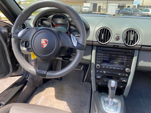 2011 Porsche Boxster Longwood, FL 21