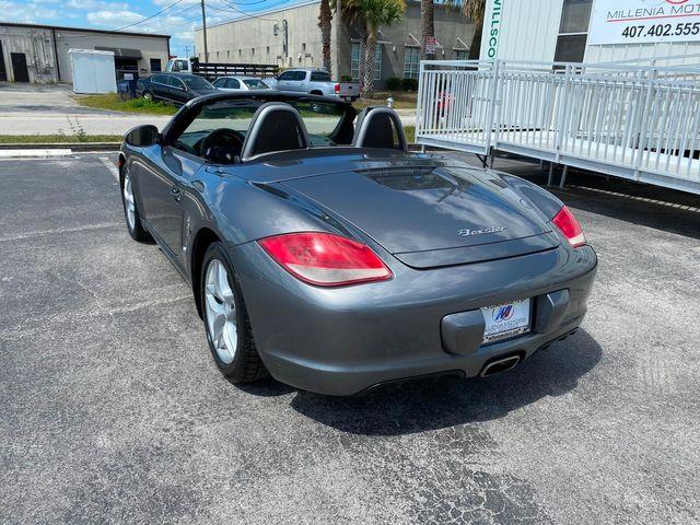 2011 Porsche Boxster Longwood, FL 3