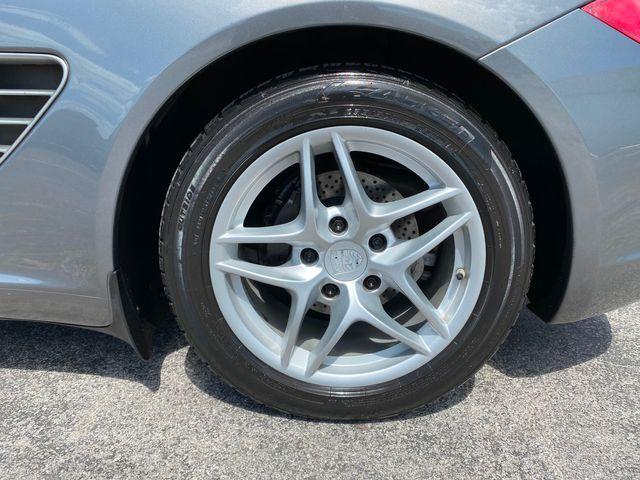 2011 Porsche Boxster Longwood, FL 37